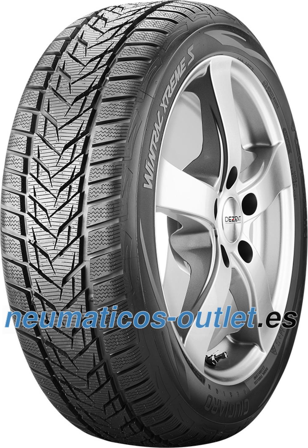 Vredestein Wintrac Xtreme S ( 225/55 R19 99V , con cordón de protección de llanta (FSL) )