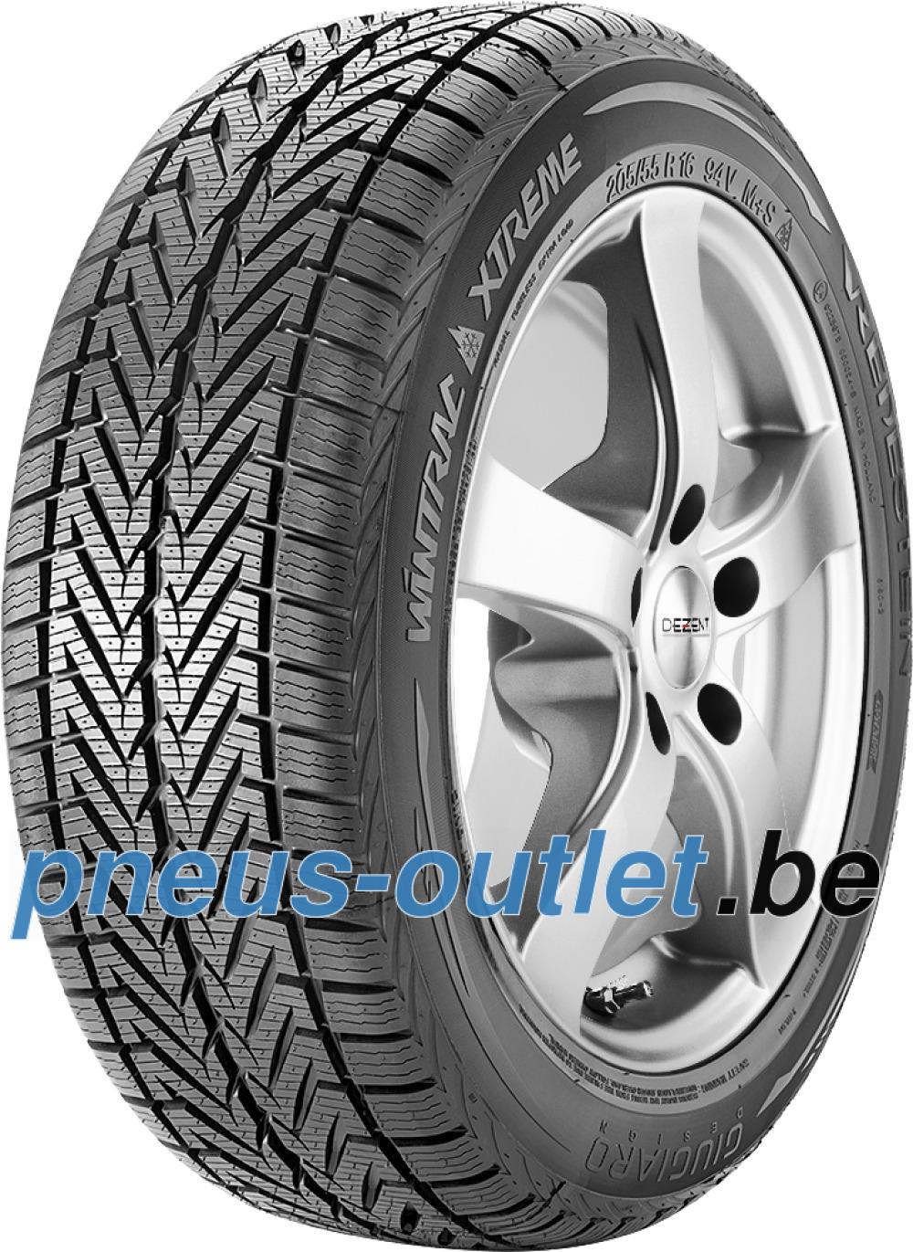 Vredestein Wintrac Xtreme ( 255/40 R19 100W XL )