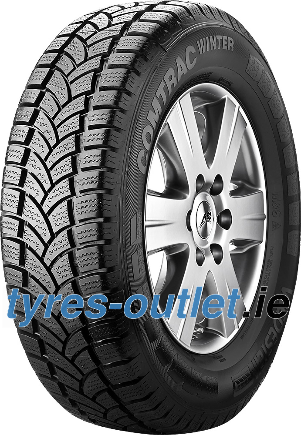 4ce8e3fee092 Vredestein Comtrac Winter ( 225 70 R15C 112 110R )