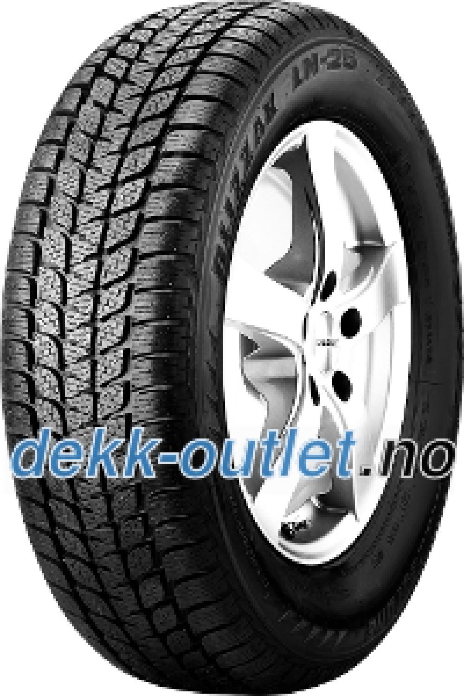 Bridgestone Blizzak LM-25 4x4 EXT ( 255/50 R19 107H XL , runflat, MOE )