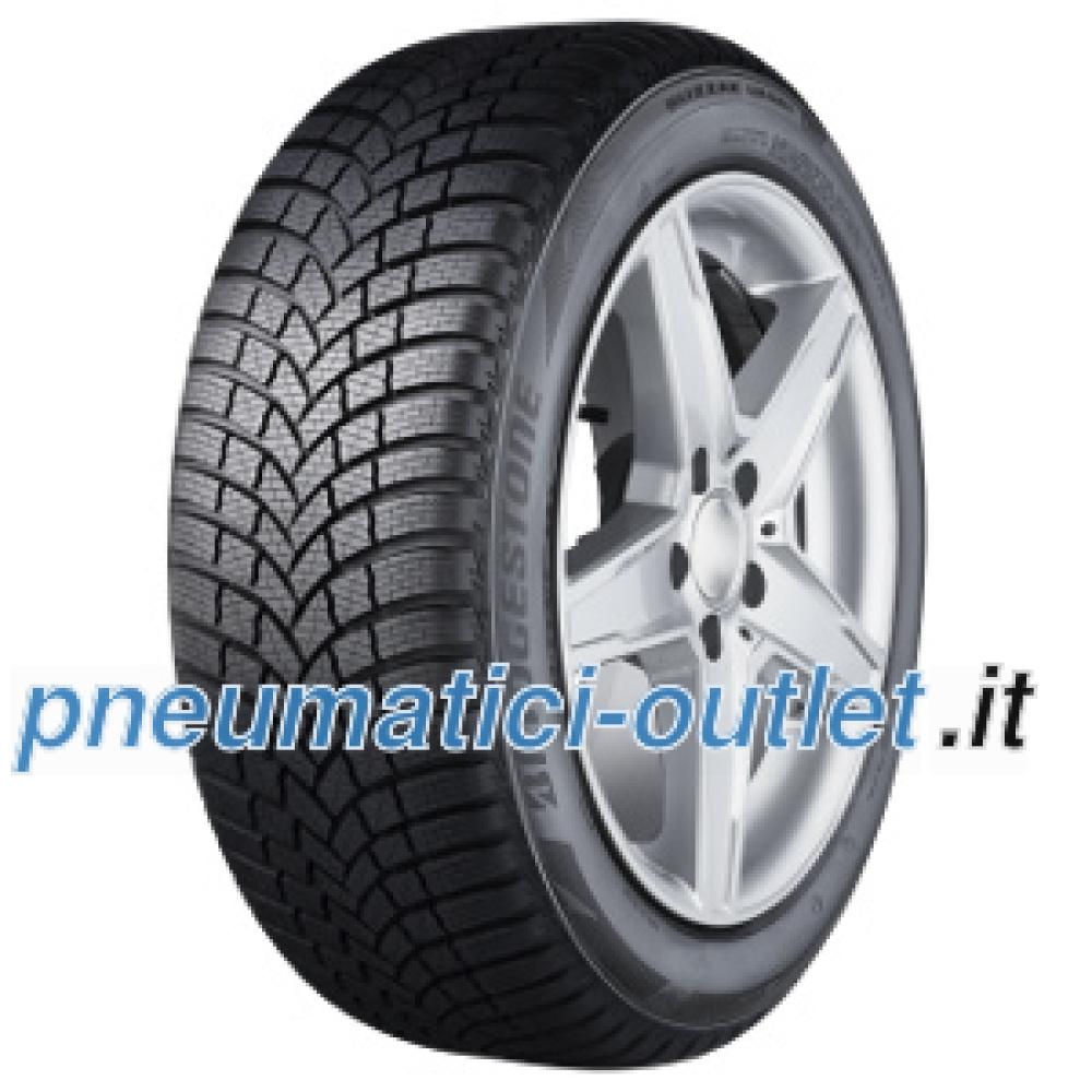 Bridgestone Blizzak LM 001 Evo ( 225/50 R17 98V XL , con protezione del cerchio (MFS) )