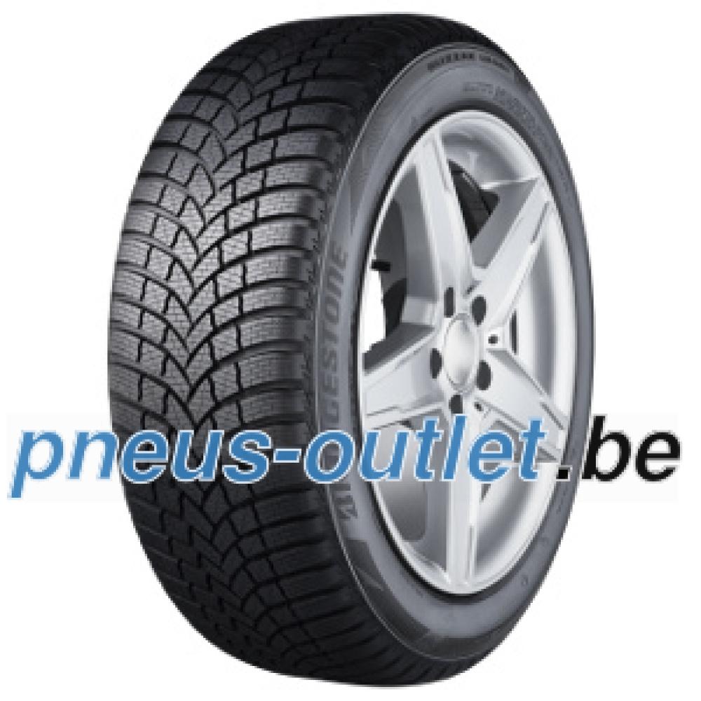 Bridgestone Blizzak LM 001 Evo ( 225/45 R17 91H )