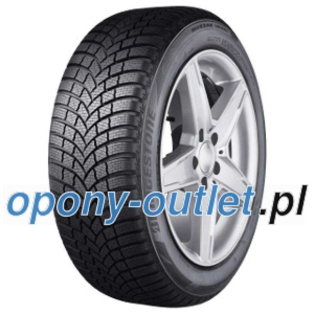 Bridgestone Blizzak LM 001 Evo ( 205/55 R16 91H )