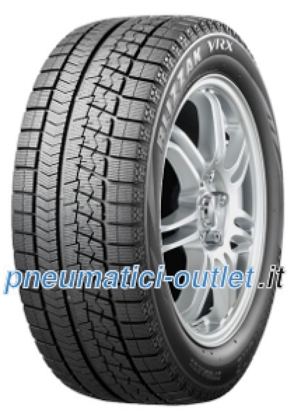 Bridgestone Blizzak VRX ( 235/50 R18 97S , Nordic compound, con protezione del cerchio (MFS) )