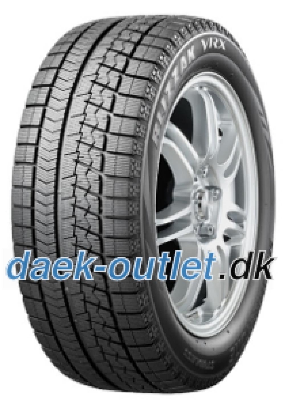 Bridgestone Blizzak VRX ( 235/45 R18 94S , med fælgbeskyttelse (MFS) )