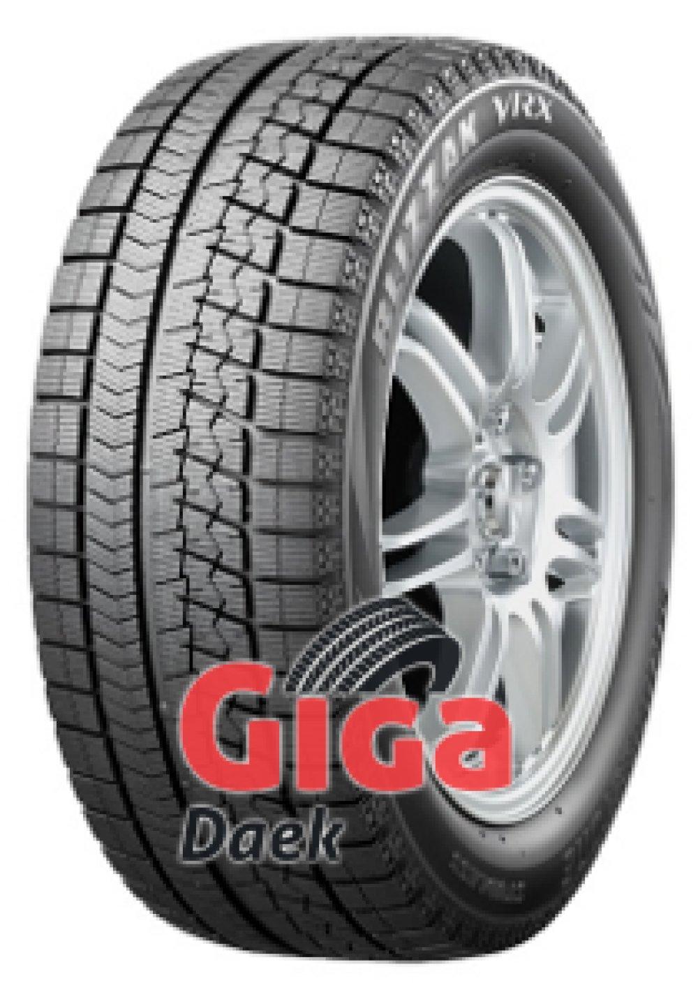 Bridgestone Blizzak VRX ( 255/35 R18 90S , med fælgbeskyttelse (MFS) )