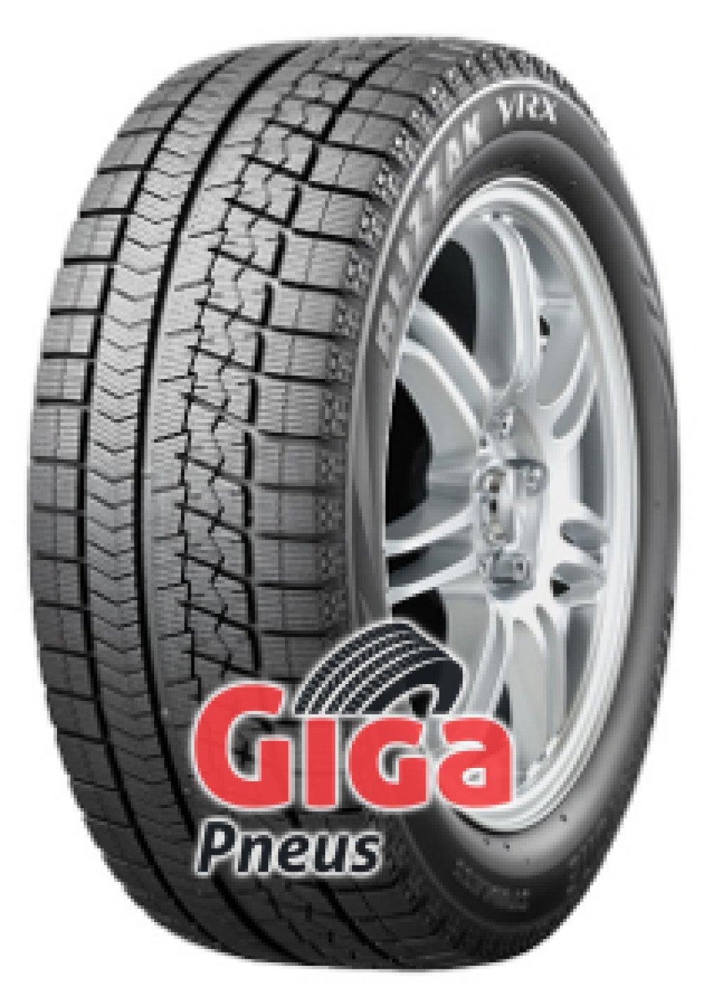 Bridgestone Blizzak VRX ( 255/45 R18 99S , Pneus nordiques, avec protège-jante (MFS) )