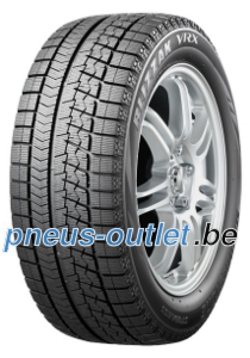 Bridgestone Blizzak VRX ( 235/45 R18 94S , avec protège-jante (MFS) )