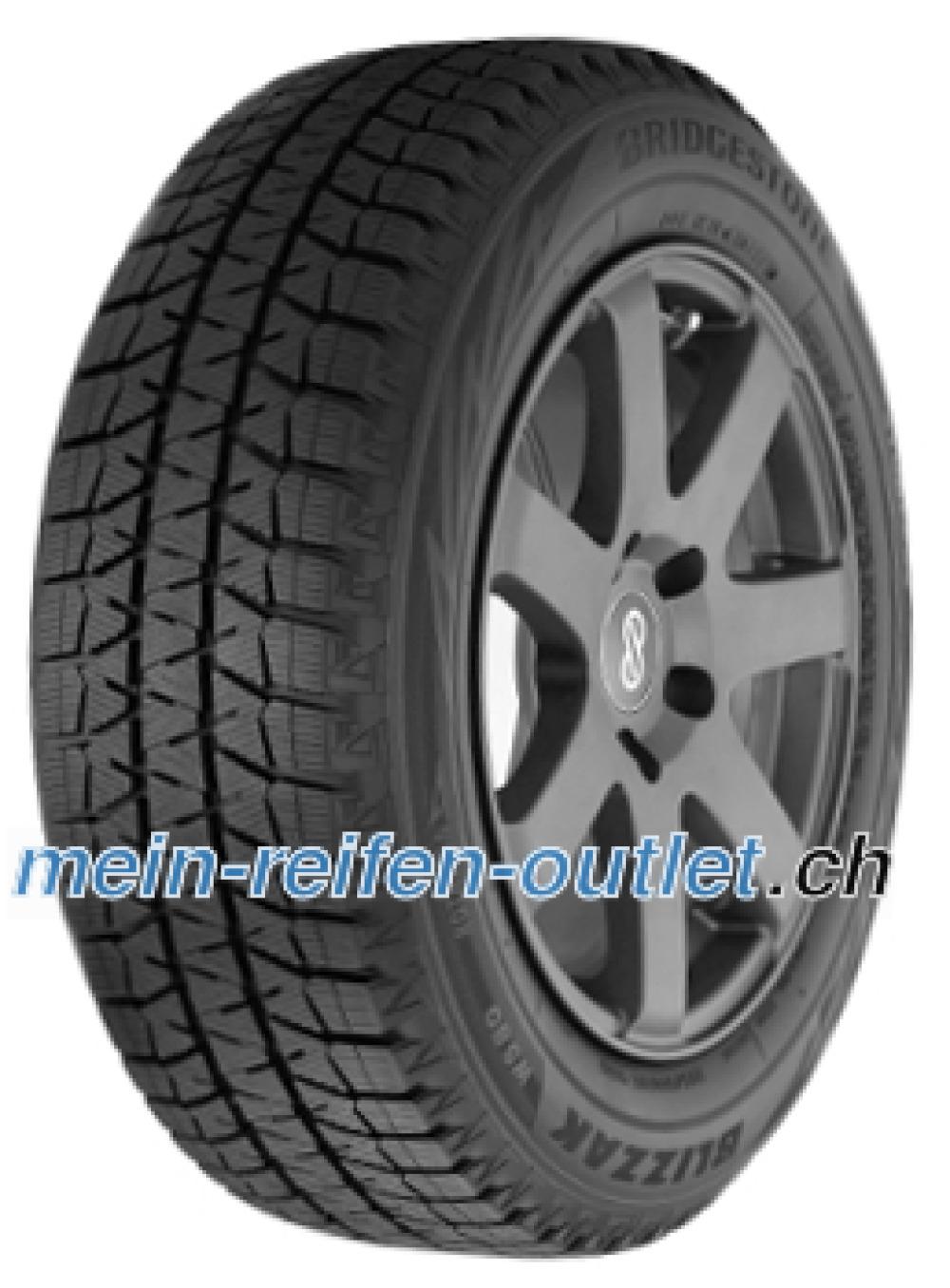 Bridgestone Blizzak WS80 ( 215/60 R16 99T XL )