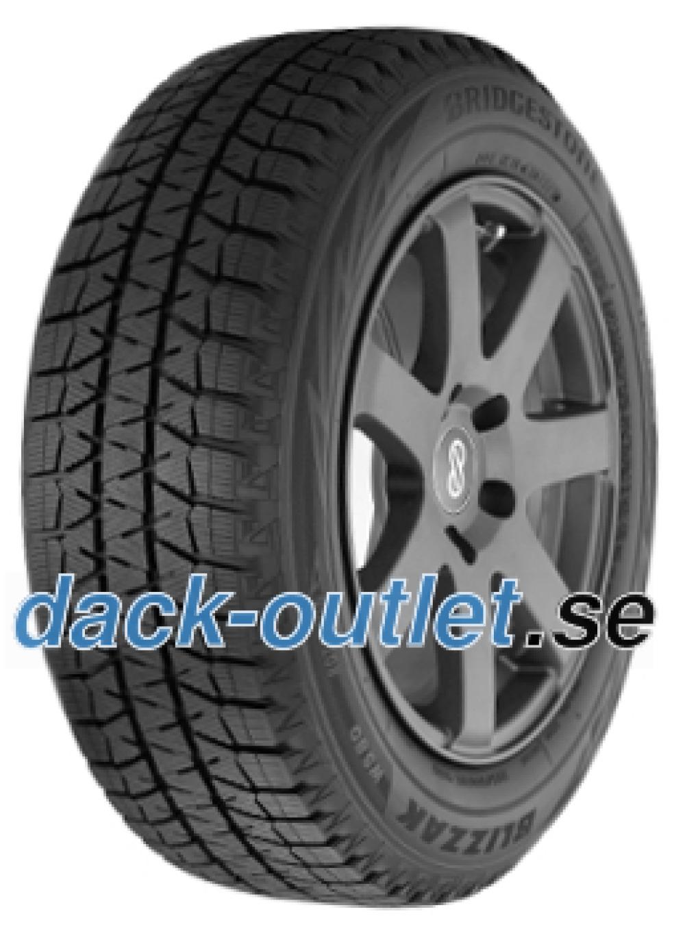 Bridgestone Blizzak WS80 ( 205/65 R15 99T XL )