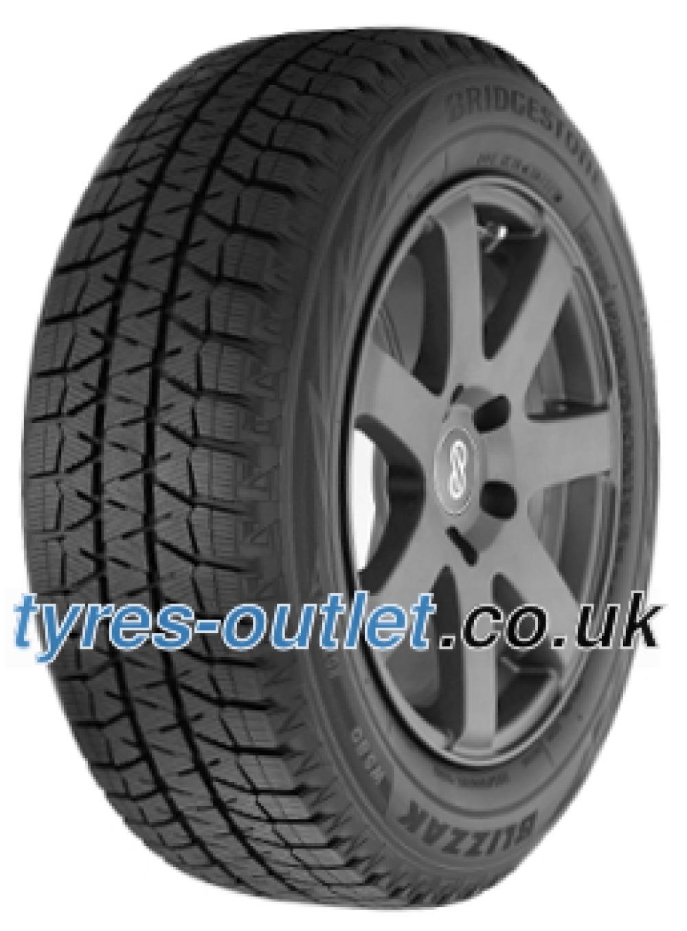 Bridgestone Blizzak WS80 ( 145/65 R15 72T )