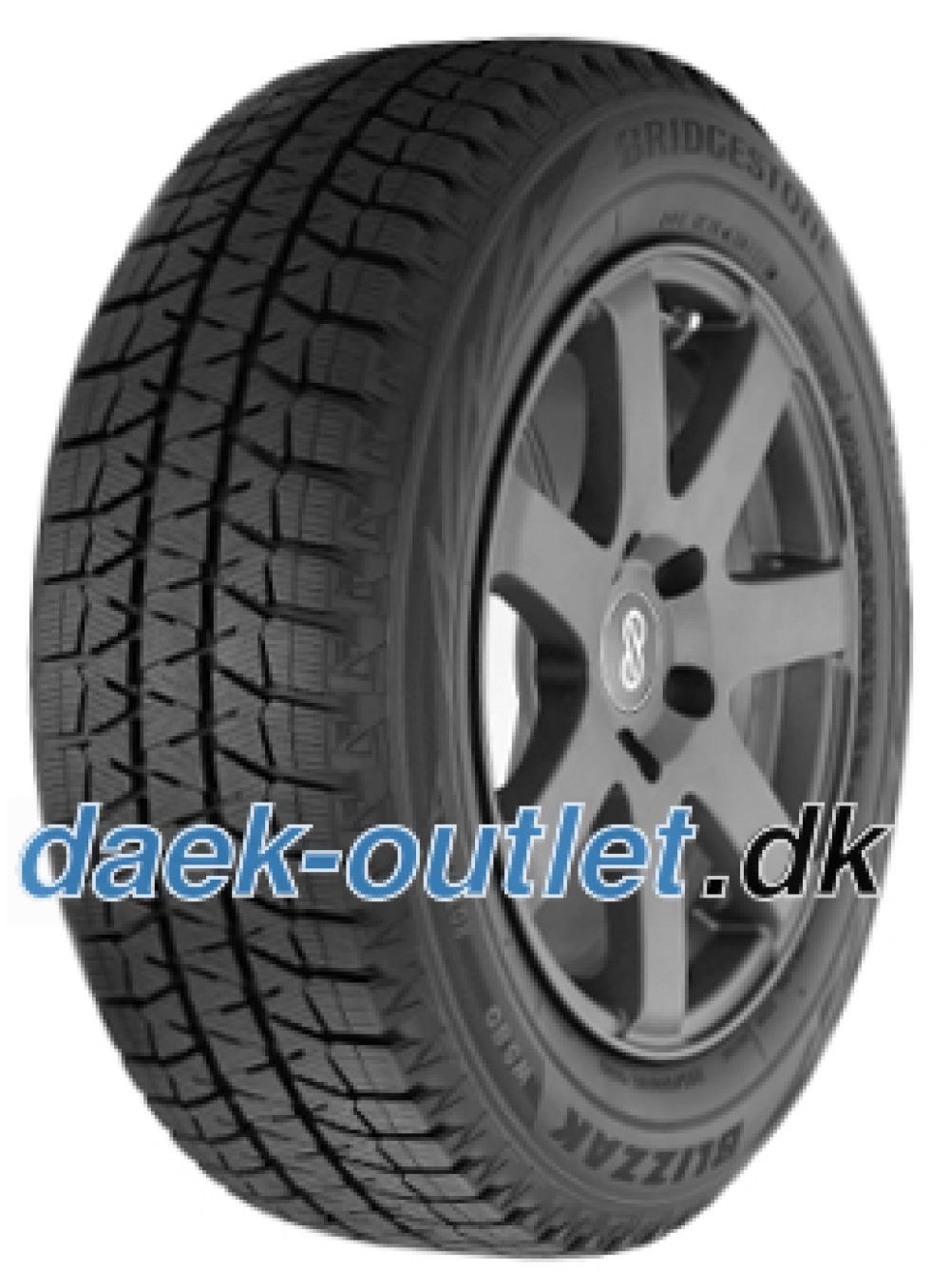Bridgestone Blizzak WS80 ( 245/45 R17 99H XL )