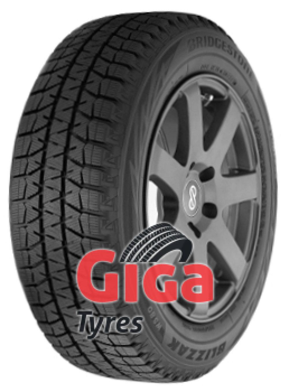 Bridgestone Blizzak WS80 ( 175/65 R15 84H )