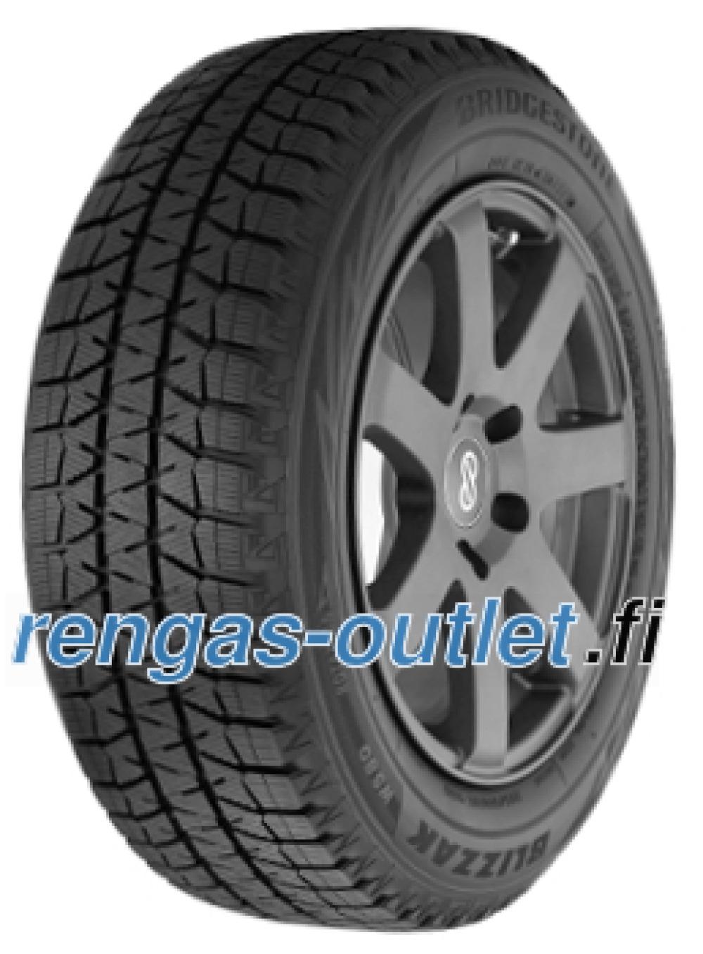 Bridgestone Blizzak WS80 ( 205/60 R16 96T XL )