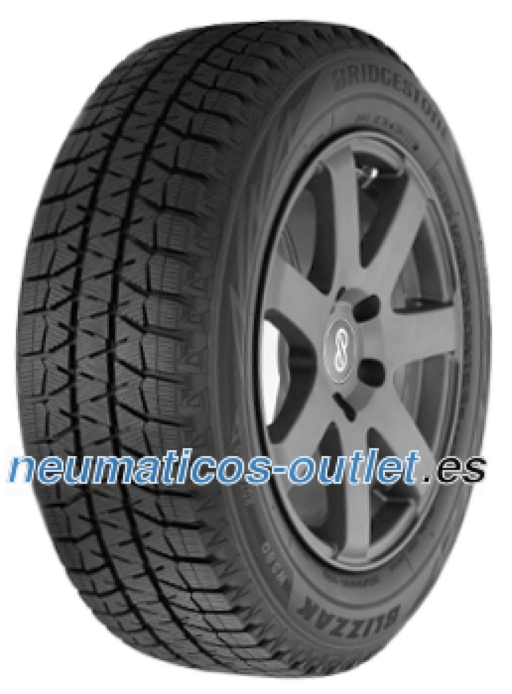Bridgestone Blizzak WS80 ( 225/55 R18 98H )