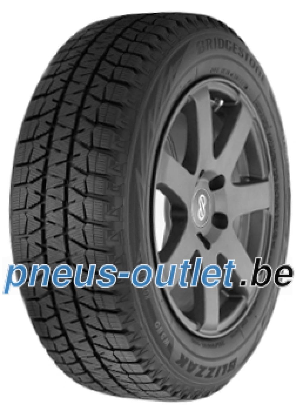 Bridgestone Blizzak WS80 ( 215/55 R17 98T XL )