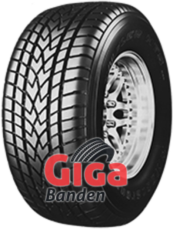 Bridgestone Dueler HTS 686 ( P255/60 R15 102H RBL )