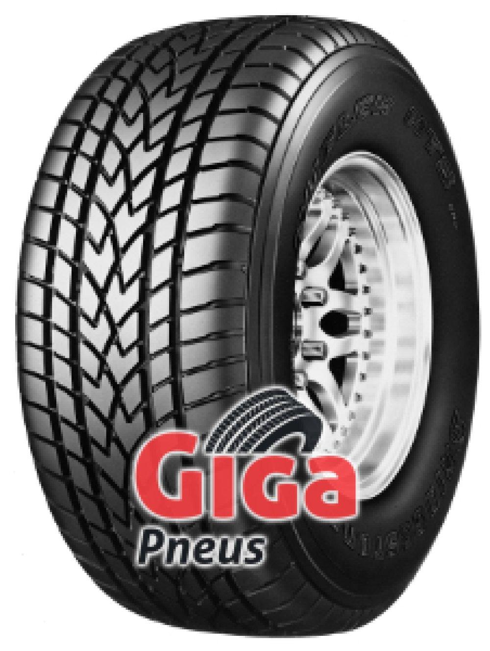 Bridgestone D686 HTS ( P255/60 R15 102H RBL )