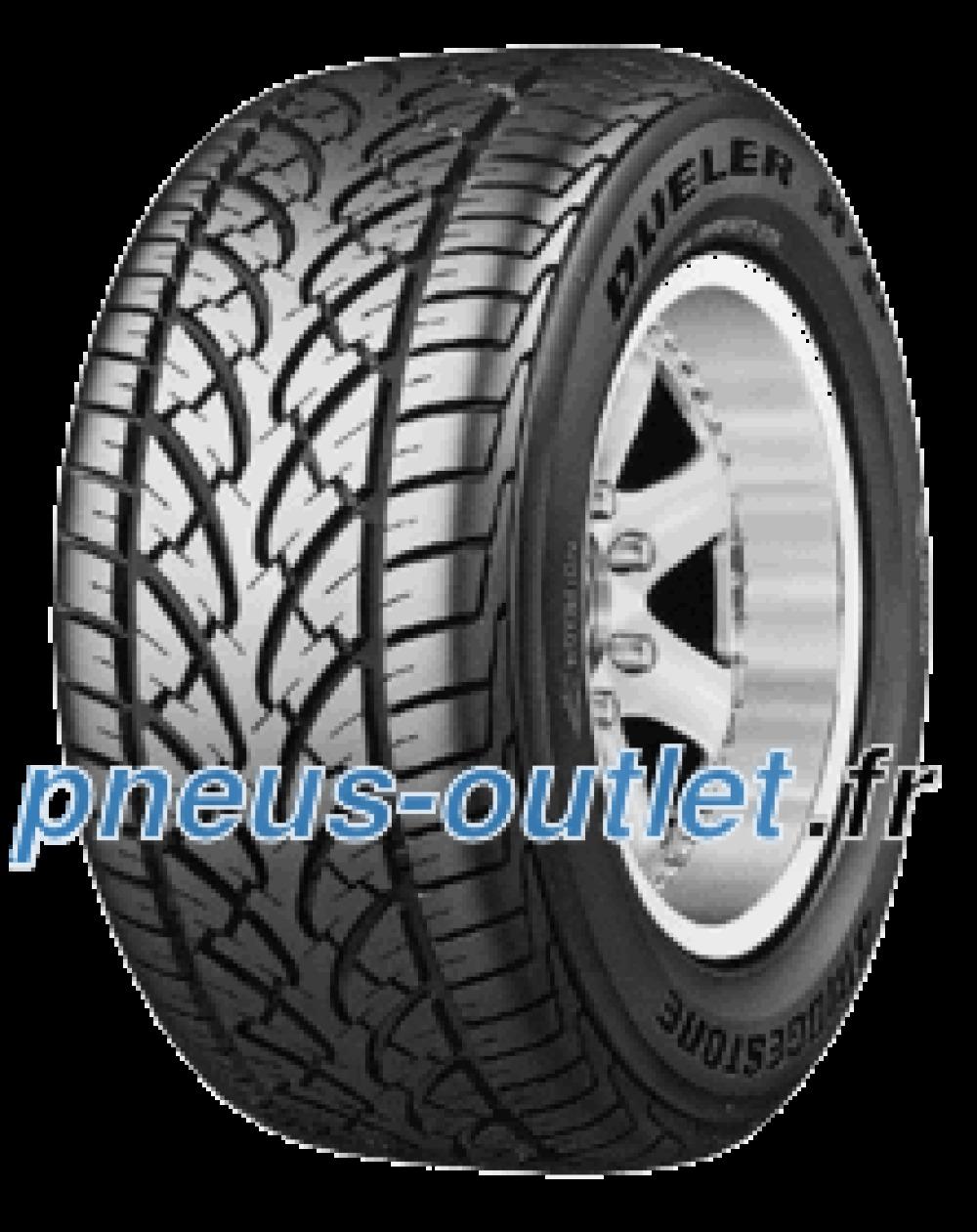 Bridgestone Dueler 680 ( P265/60 R18 109H )