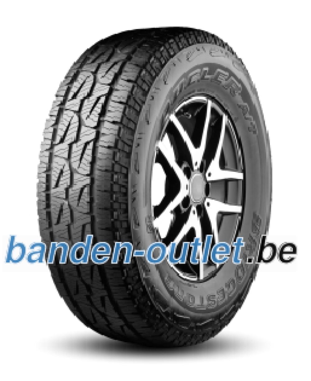 Bridgestone Dueler A/T 001 ( 255/55 R18 109H XL )