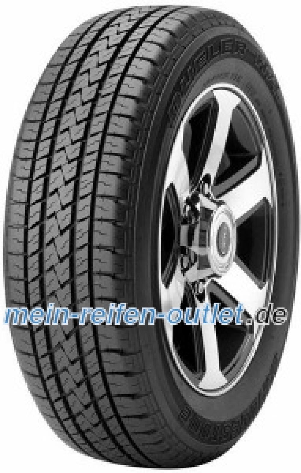 Bridgestone Dueler H/L 33A ( 235/55 R20 102V )