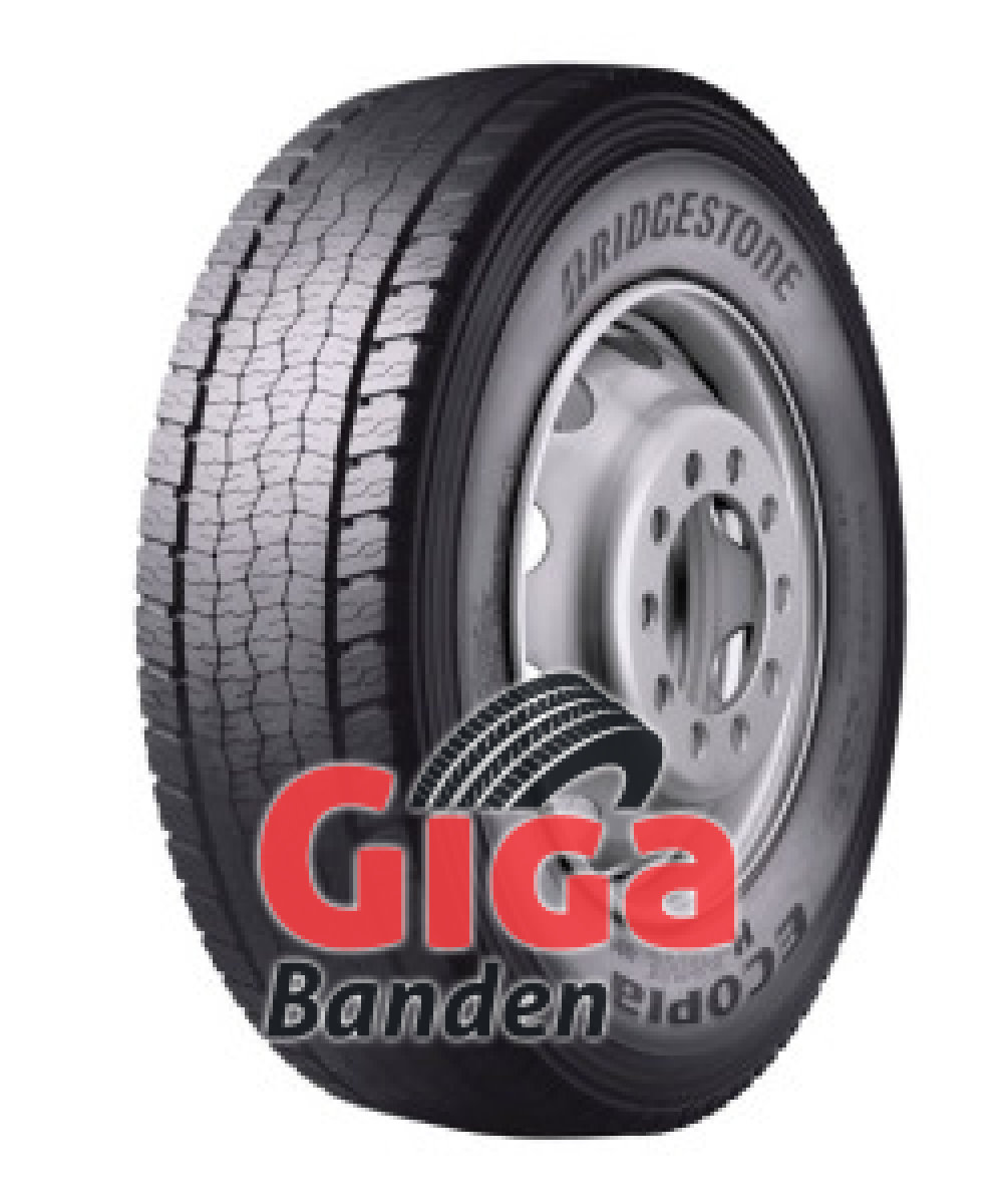 Bridgestone ECO HD1 ( 315/80 R22.5 156/150L )