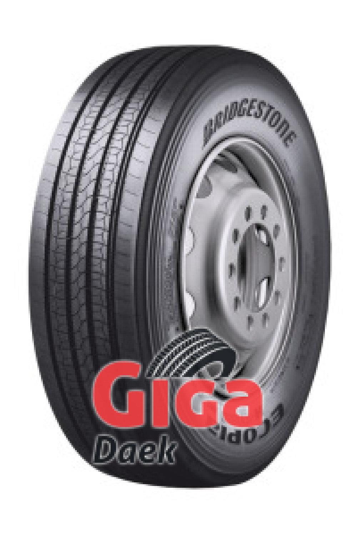 Bridgestone ECO HS1 ( 315/60 R22.5 154L Dobbelt mærkning 148L )