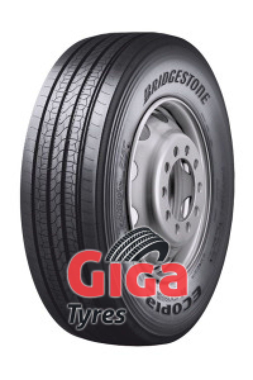 Bridgestone ECO HS1 ( 315/60 R22.5 154L Dual Branding 148L )