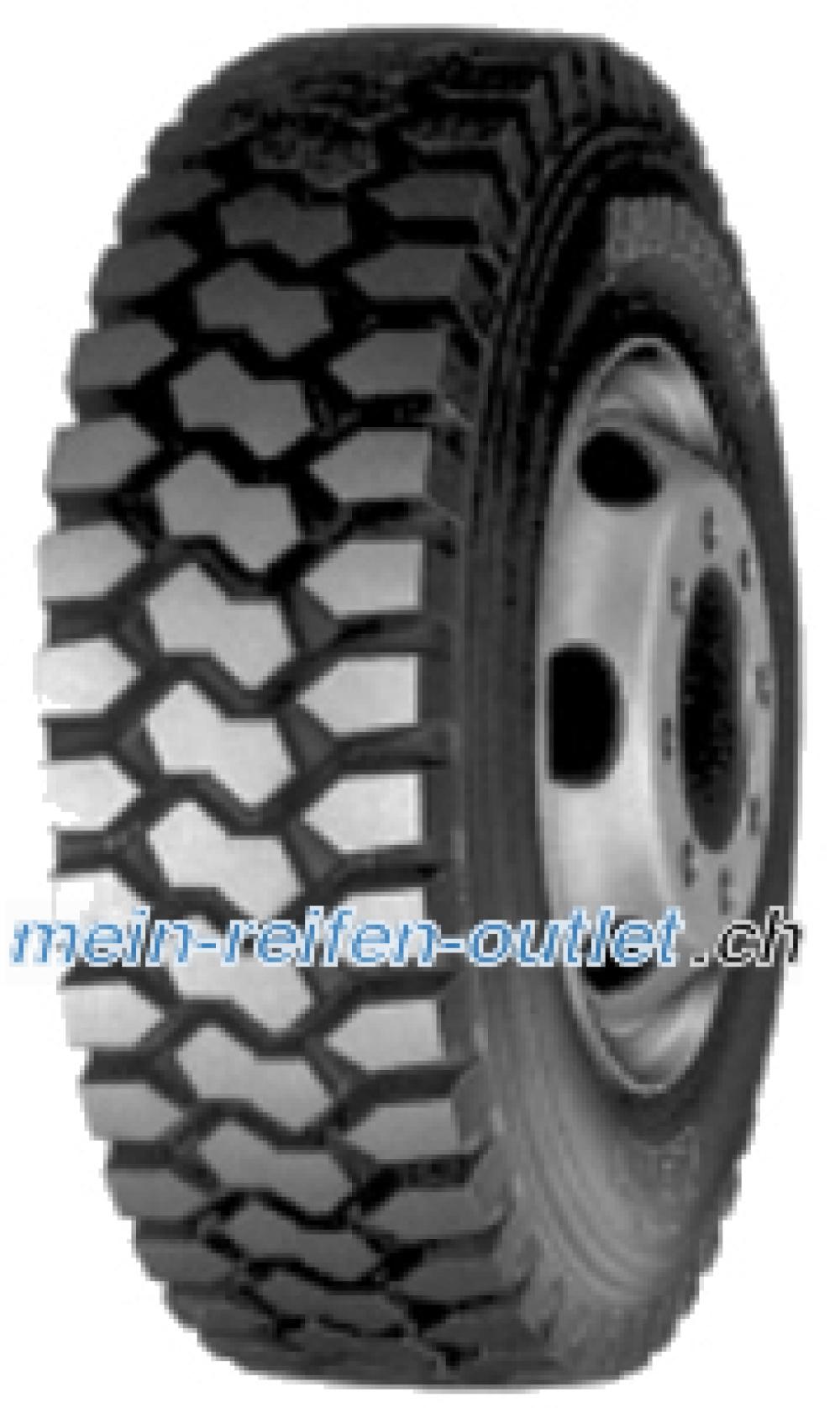 Bridgestone L 317 Evo ( 13 R22.5 158/156G , Doppelkennung 156/150K )