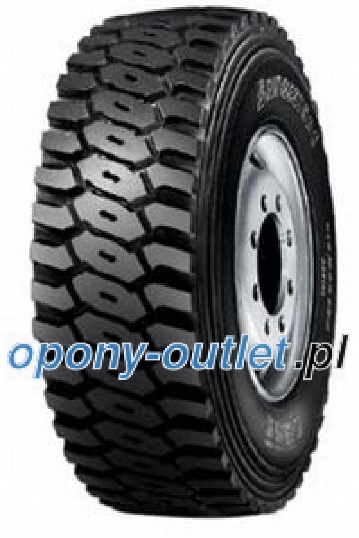 Bridgestone L 355 ( 13 R22.5 154/150K 18PR podwójnie oznaczone 156/150G )