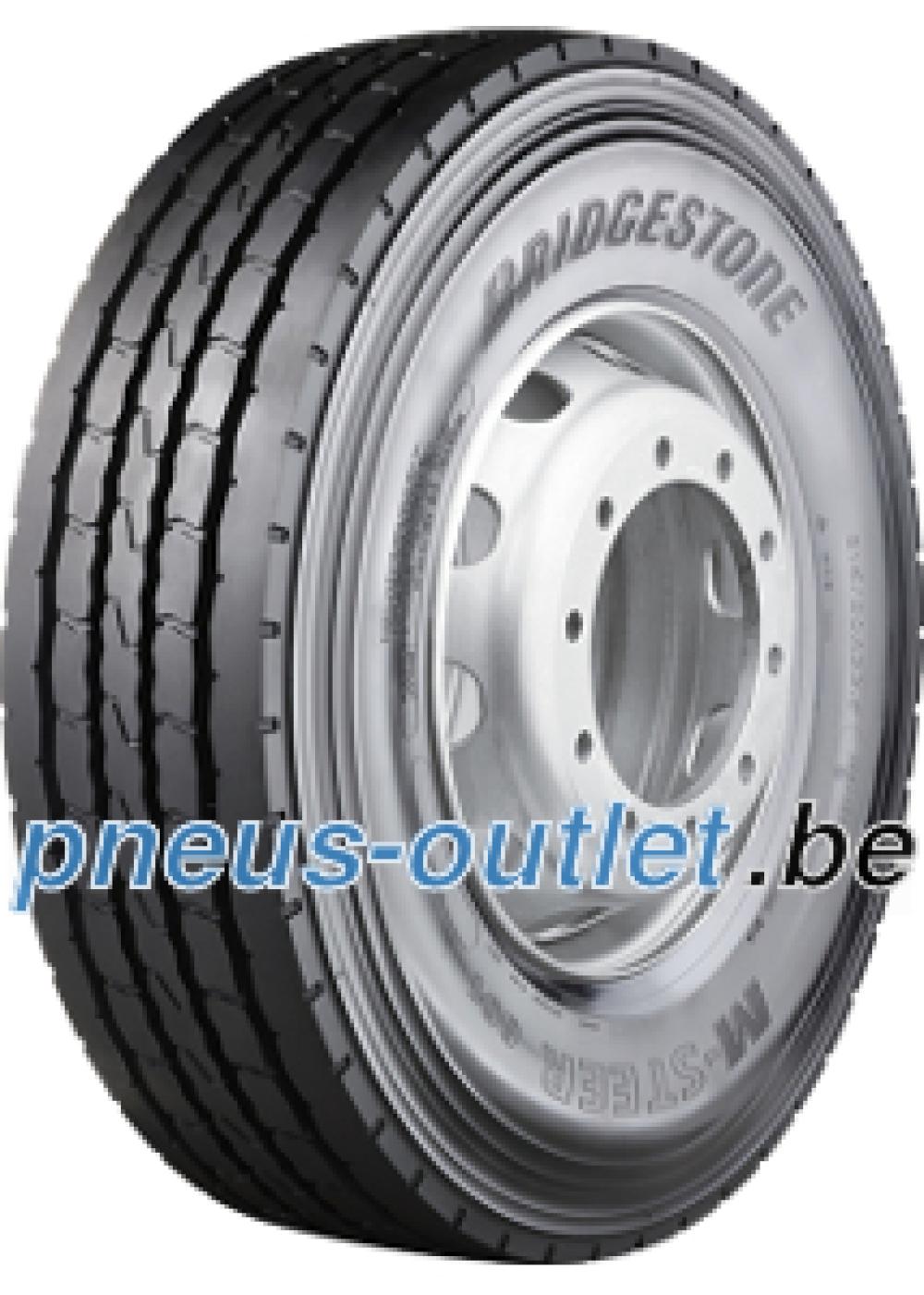 Bridgestone M-Steer 001 ( 13 R22.5 156K Double marquage 150K )