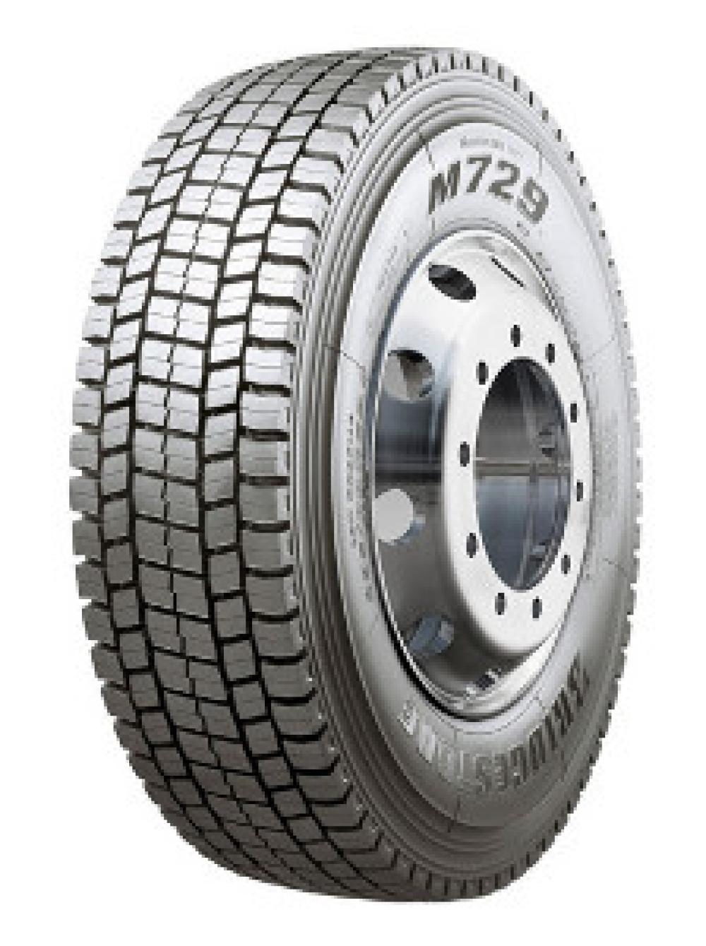 Bridgestone M 729 ( 295/80 R22.5 152/148M )