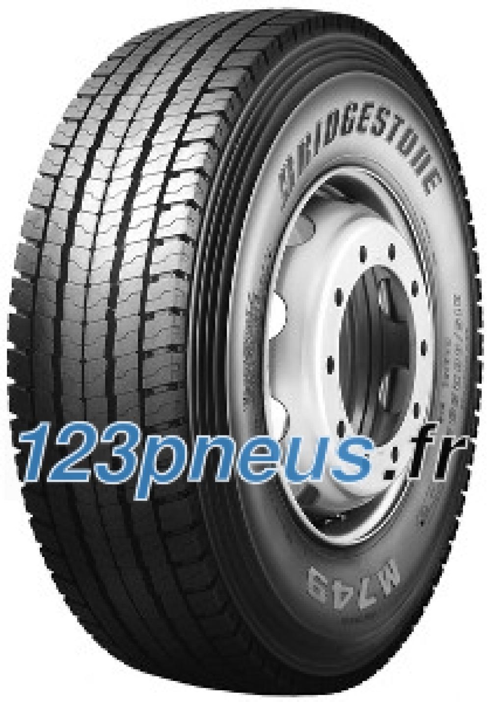 Bridgestone M749 Ecopia