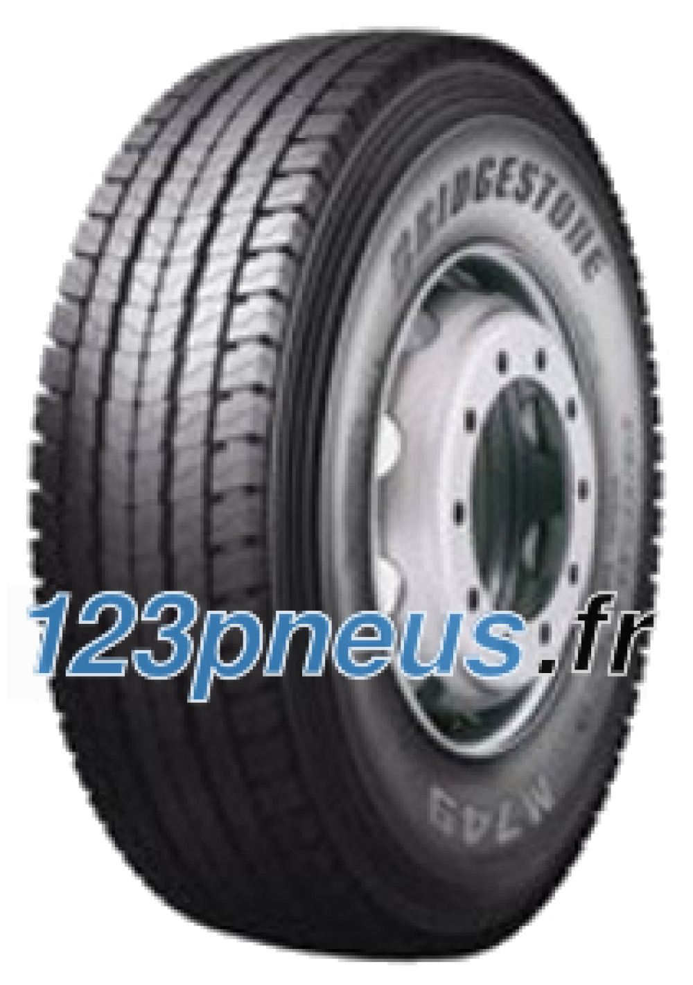 Bridgestone M 749 Evo