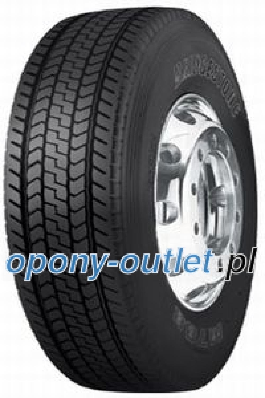 Bridgestone M 788 ( 225/75 R17.5 129/127M )