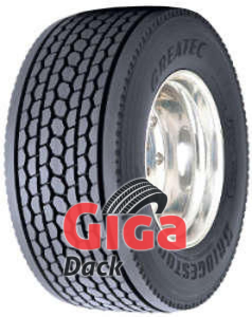 Bridgestone M 825 Greatec ( 265/70 R19.5 143/141J )