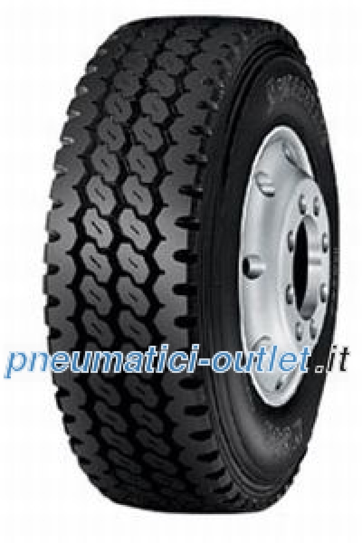 Bridgestone M 840 ( 13 R22.5 154/150K 18PR , doppia indentificazione 156/150G )