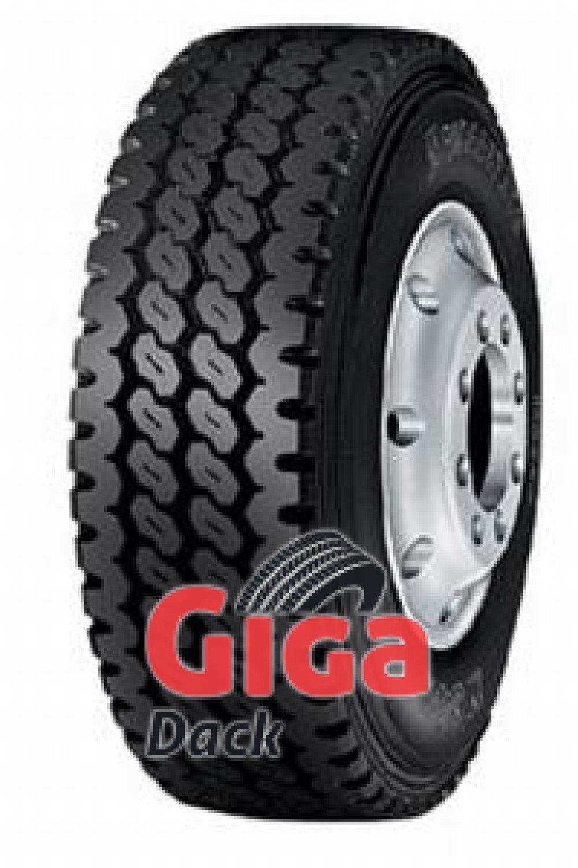 Bridgestone M 840 ( 315/80 R22.5 156/150K Dubbel märkning 154/150M )