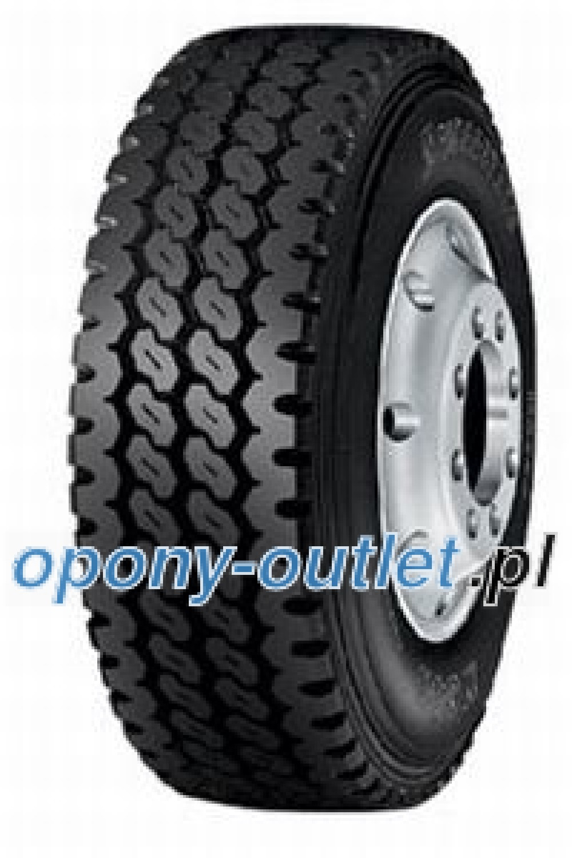 Bridgestone M 840 ( 13 R22.5 154/150K 18PR , podwójnie oznaczone 156/150G )