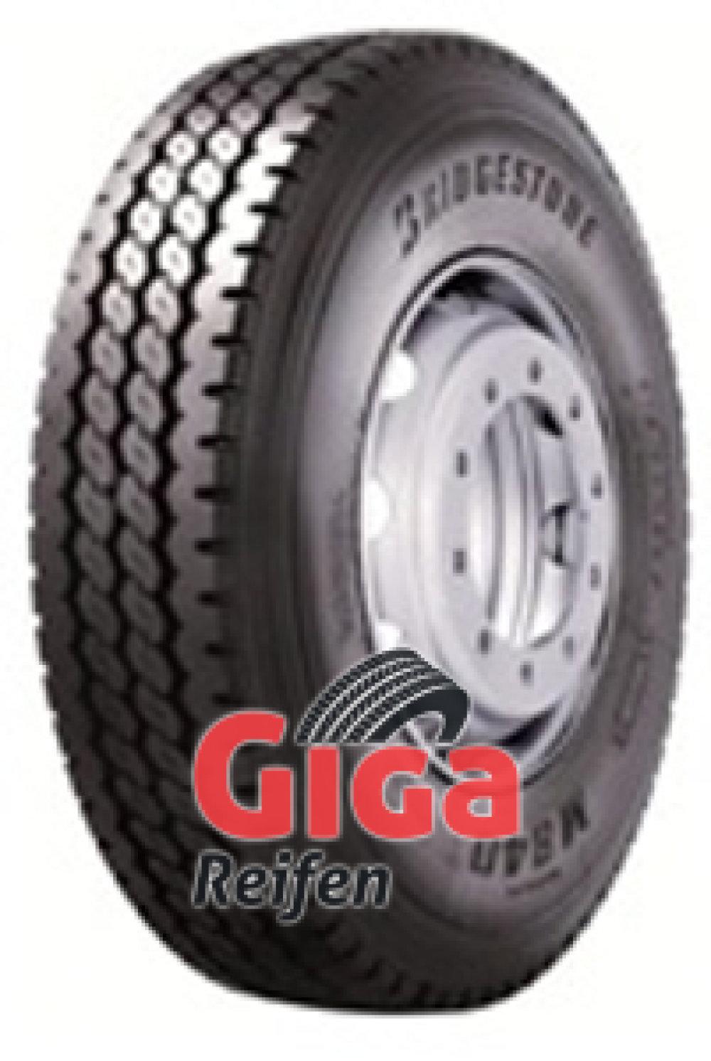 Bridgestone M 840 Evo ( 315/80 R22.5 158/156G Doppelkennung 156/150K )