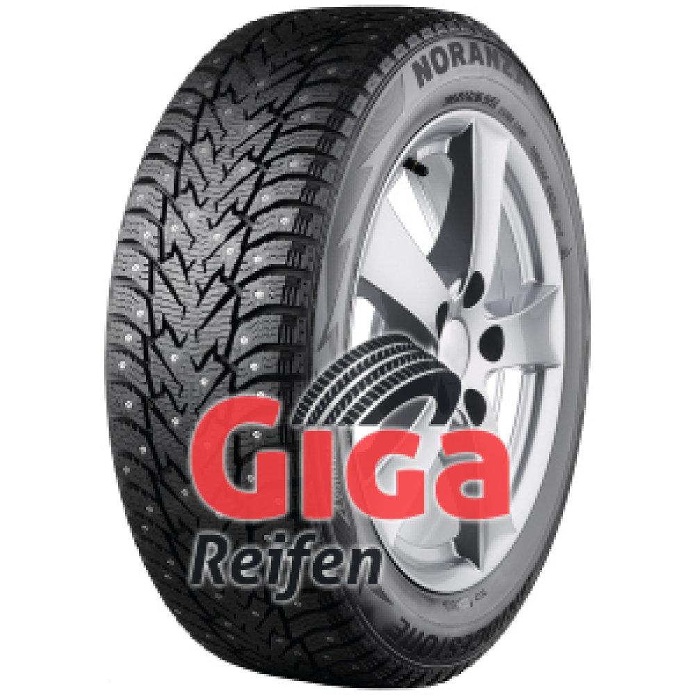 Bridgestone Noranza 001 ( 215/65 R16 102T XL , bespiked, SUV )