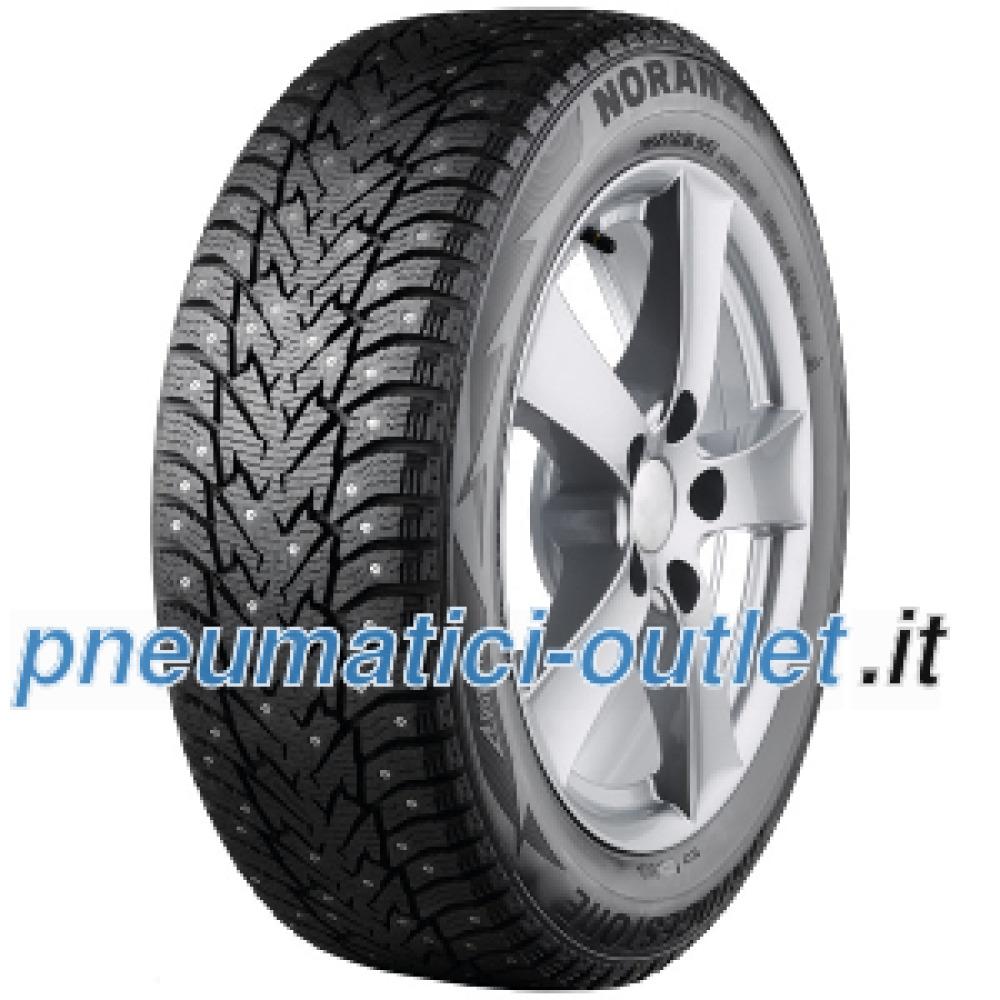 Bridgestone Noranza 001 ( 225/60 R16 102T , pneumatico chiodato )