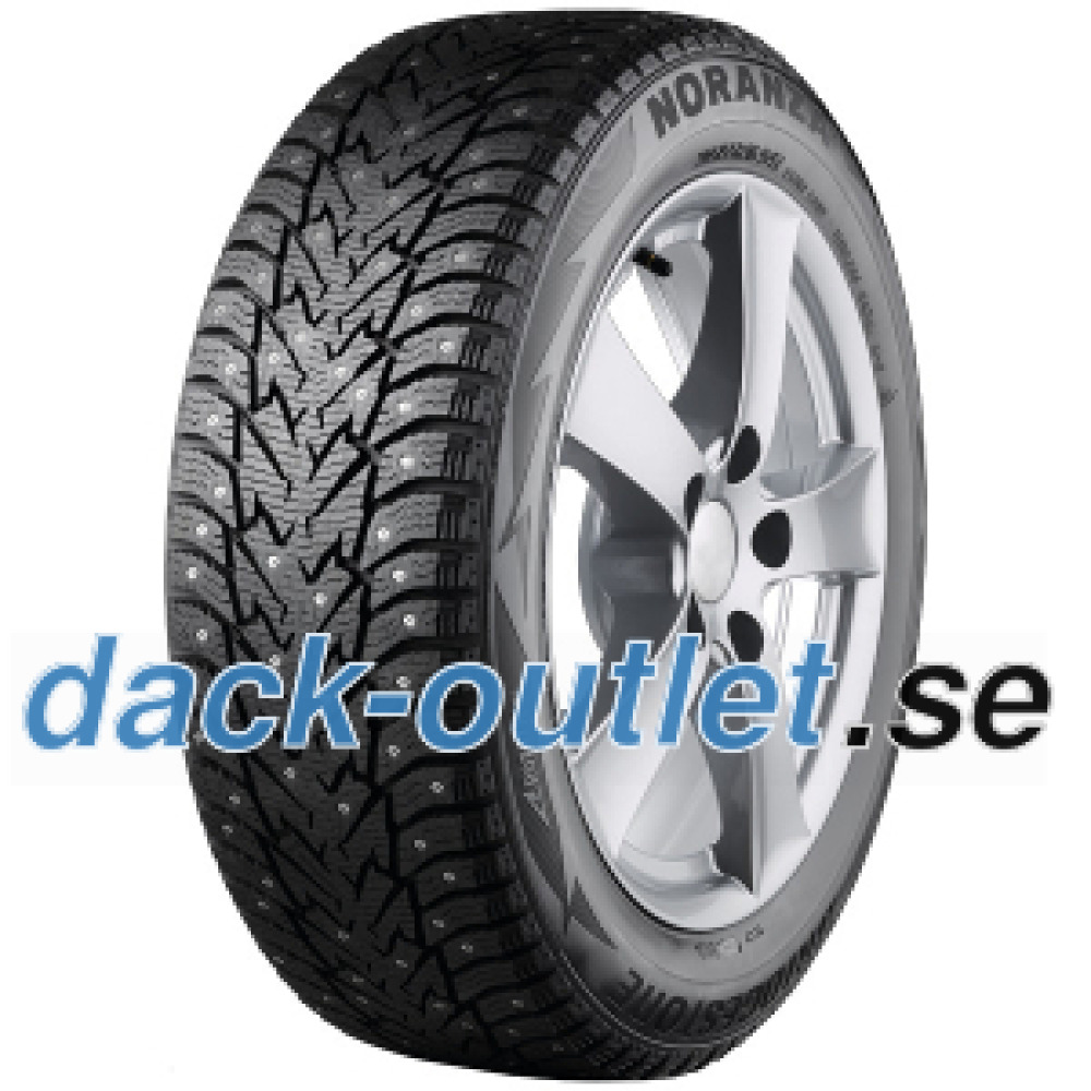 Bridgestone Noranza 001 ( 235/65 R17 108T XL , Dubbade, SUV )