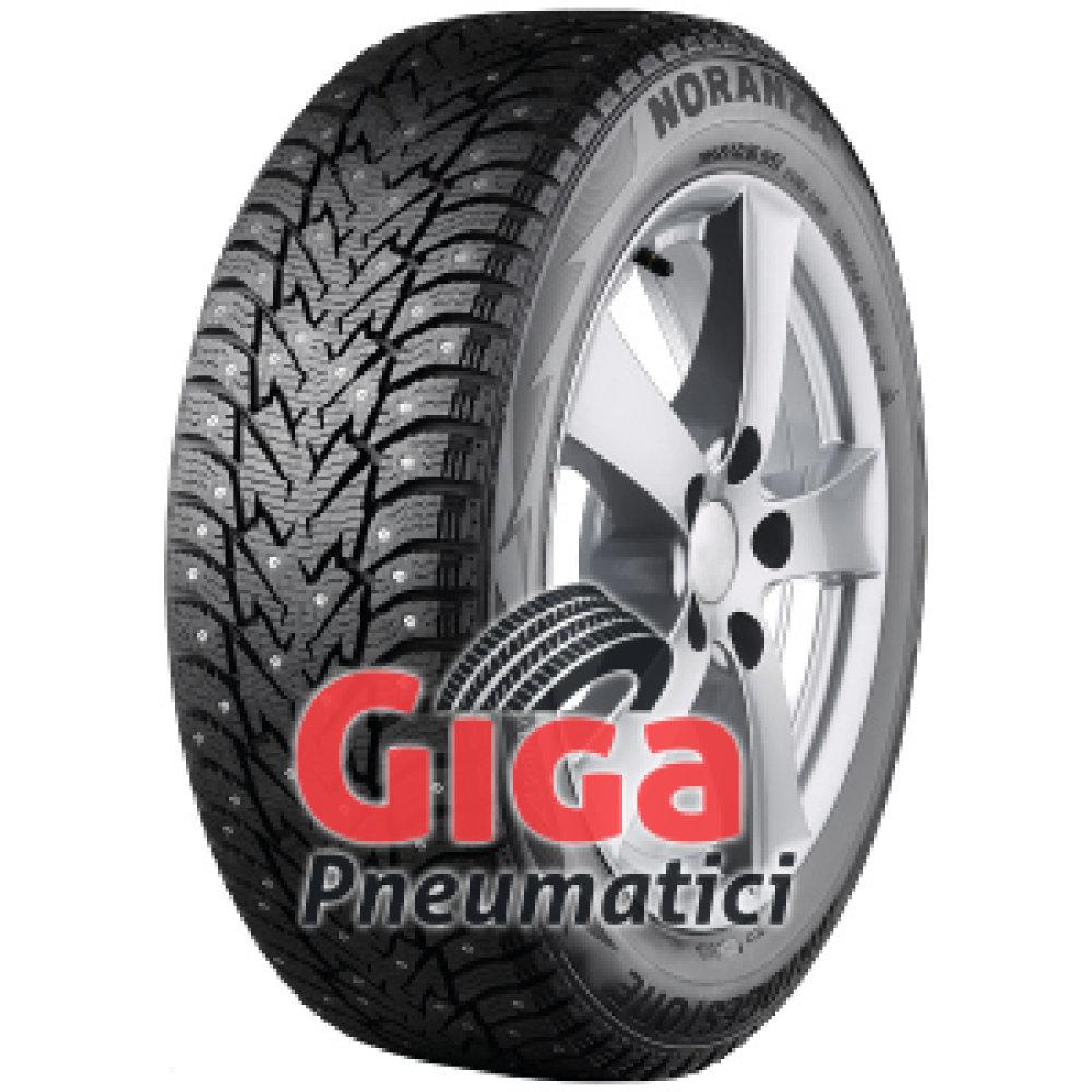 Bridgestone Noranza 001 ( 225/60 R17 103T XL pneumatico chiodato, SUV )