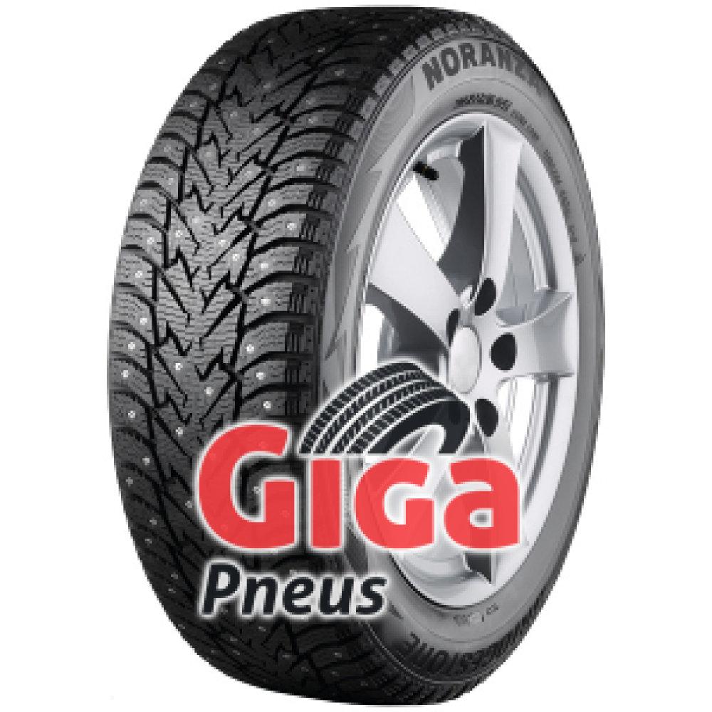 Bridgestone Noranza 001 ( 185/65 R15 92T XL , Clouté )