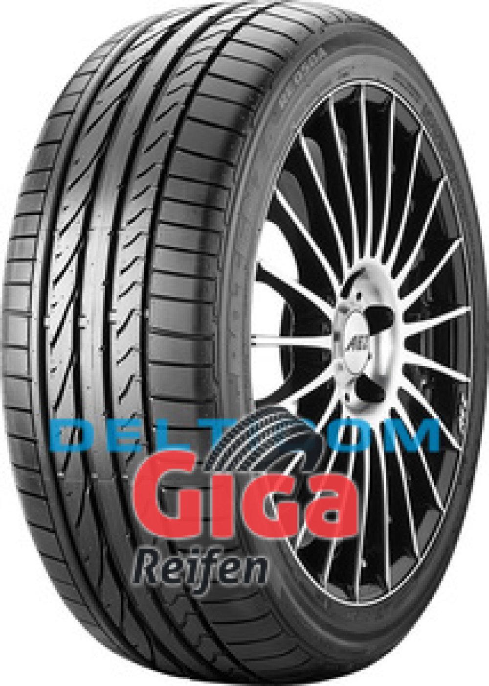 Bridgestone Potenza RE 050 A EXT ( 285/35 R18 97Y MOE, runflat, mit Felgenschutz (MFS) )