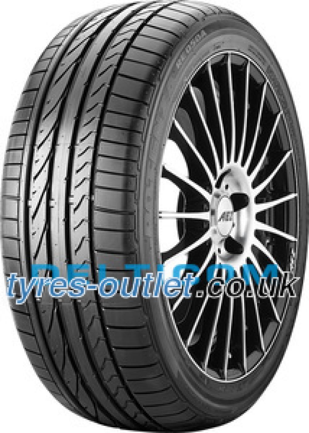 Bridgestone Potenza RE 050 A EXT ( 285/35 R18 97Y MOE, runflat, with rim protection (MFS) )