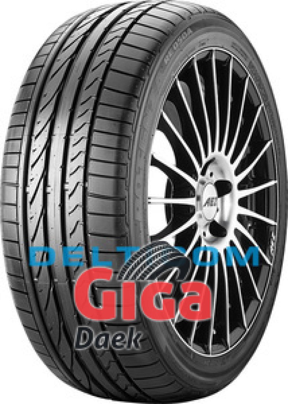 Bridgestone Potenza RE 050 A EXT ( 255/40 R18 95Y MOE, runflat )