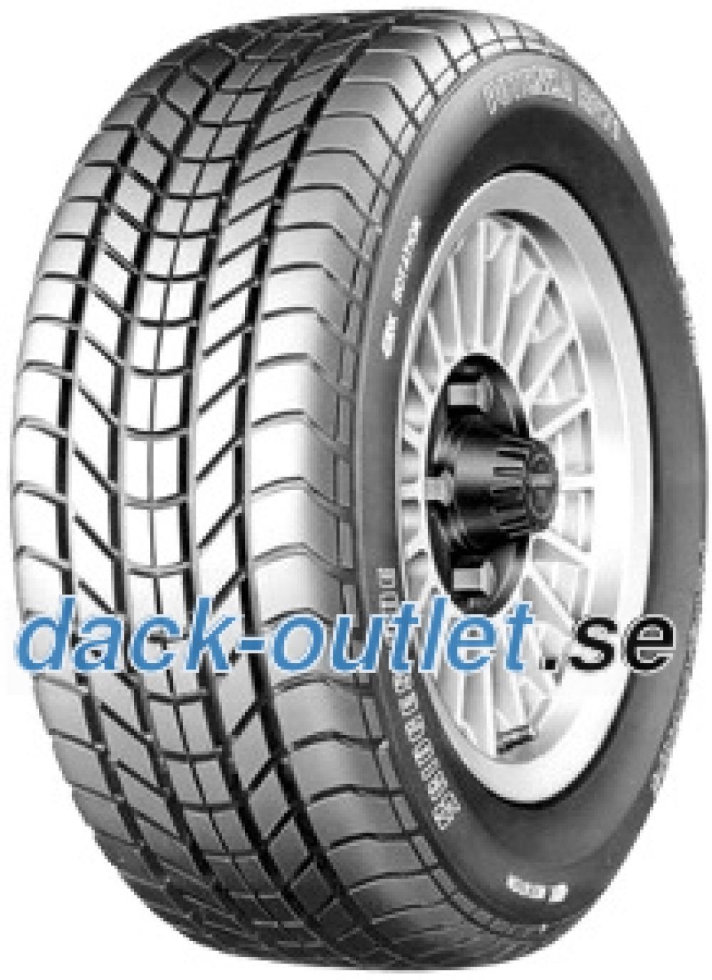 Bridgestone Potenza RE 71 RFT ( 255/40 ZR17 ZR runflat, N0 )
