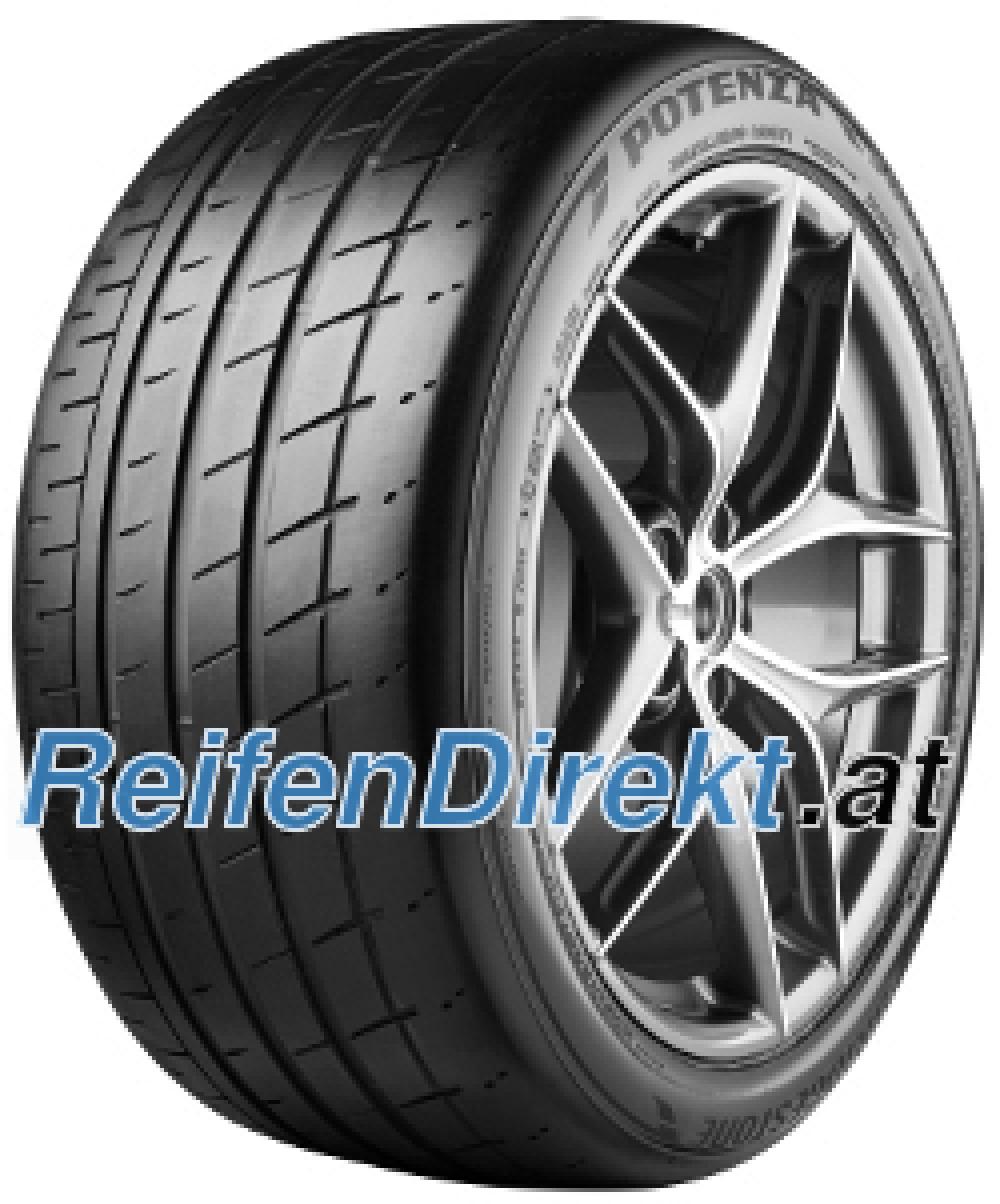 Bridgestone Potenza S007 ( 265/30 ZR20 94Y XL RO2, mit Felgenschutz (MFS) )